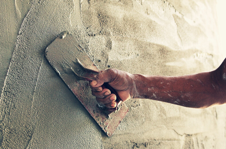 Interior plastering & painting company, Christchurch painters